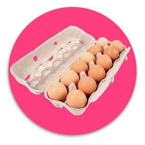 Docena Huevos