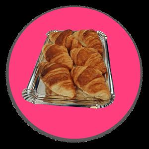 Croissant Minis - RioGrande Pastelería
