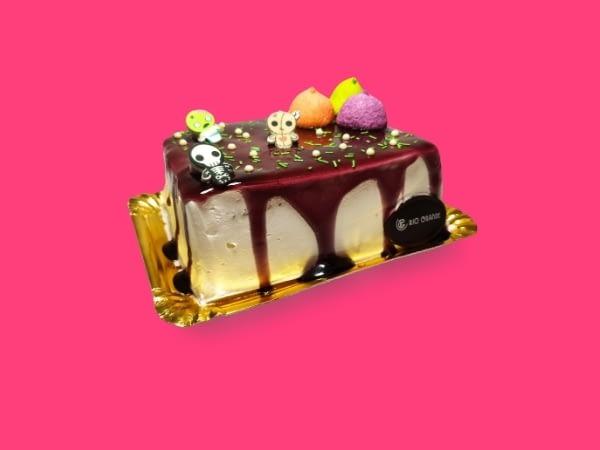 Tarta Especial Halloween- RioGrande Pastelería