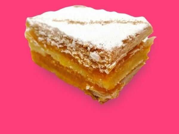 Alemanes de Azúcar - RioGrande Pastelería Córdoba