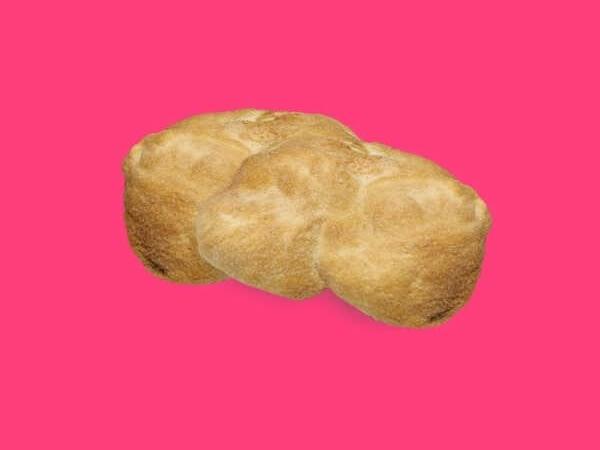Palmeras Azúcar - RioGrande Pastelería