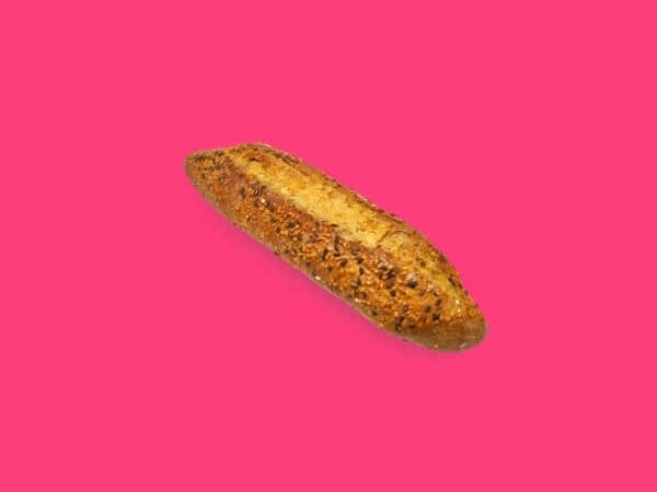 Barrita con Cereales - RioGrande Pastelería