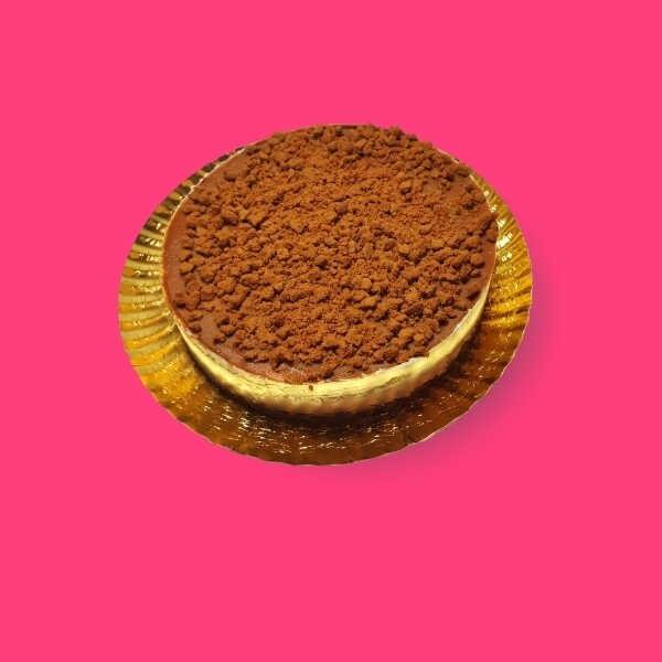 Tarta de Galletas Lotus - RioGrande Pastelería Córdoba
