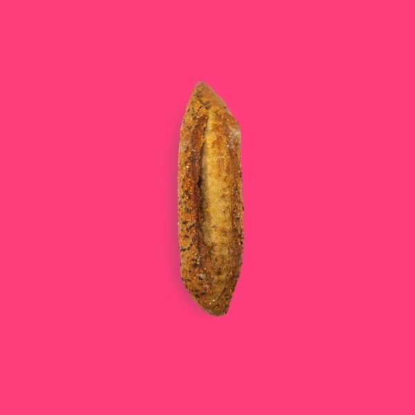 Barrita Enriquecida con Cereales - RioGrande Pastelería